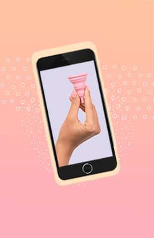 apps menstruación
