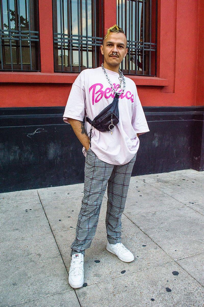 looks fashion week mexico