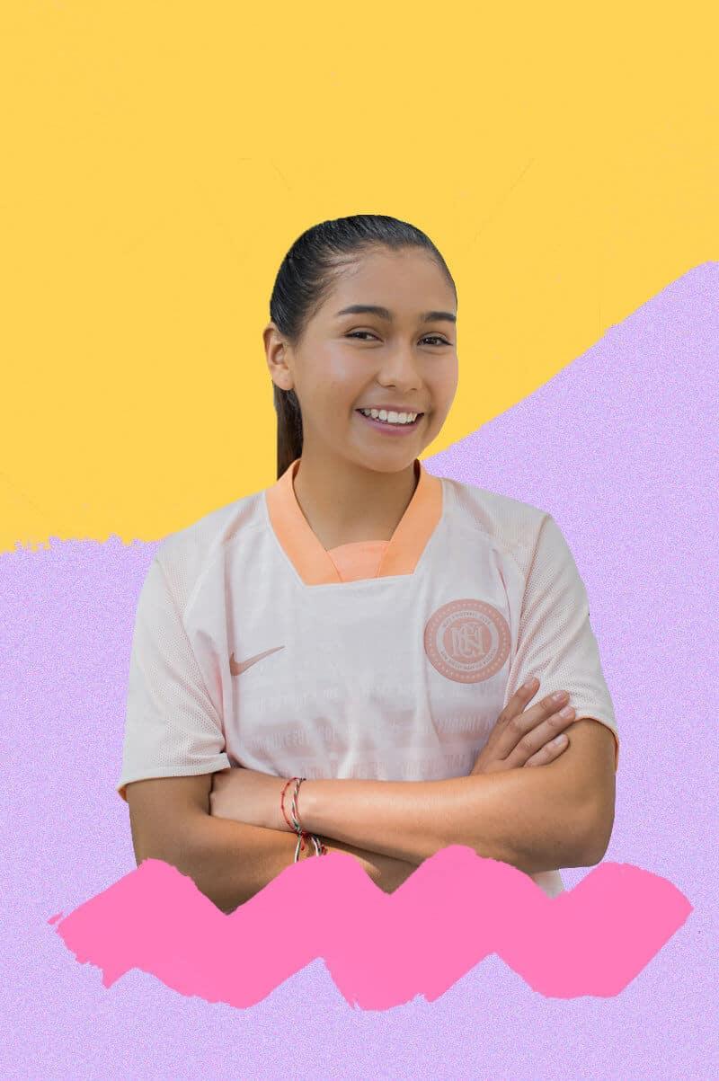 Nicole Pérez