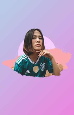 Mundial de Futbol Femenil