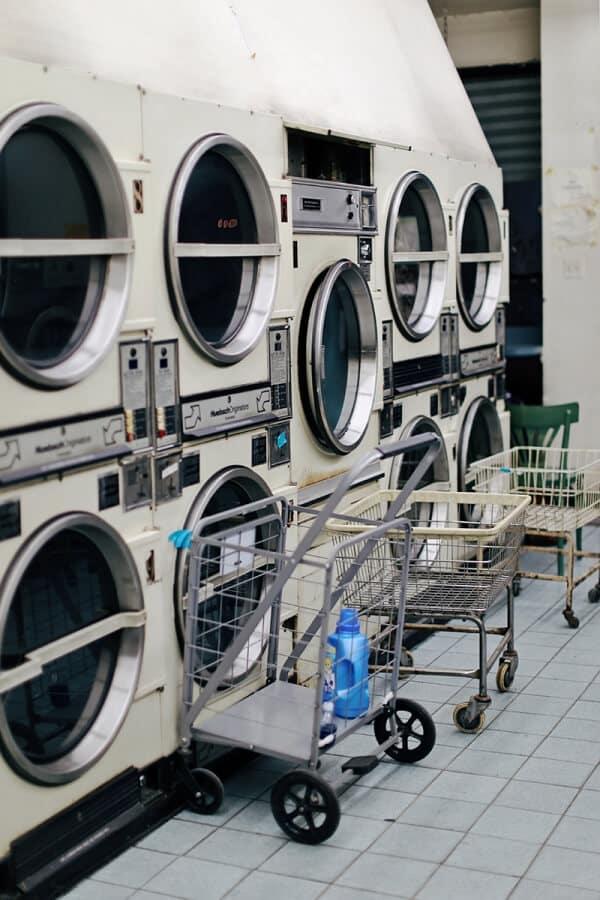 tips para lavar ropa sin dañar al ambiente