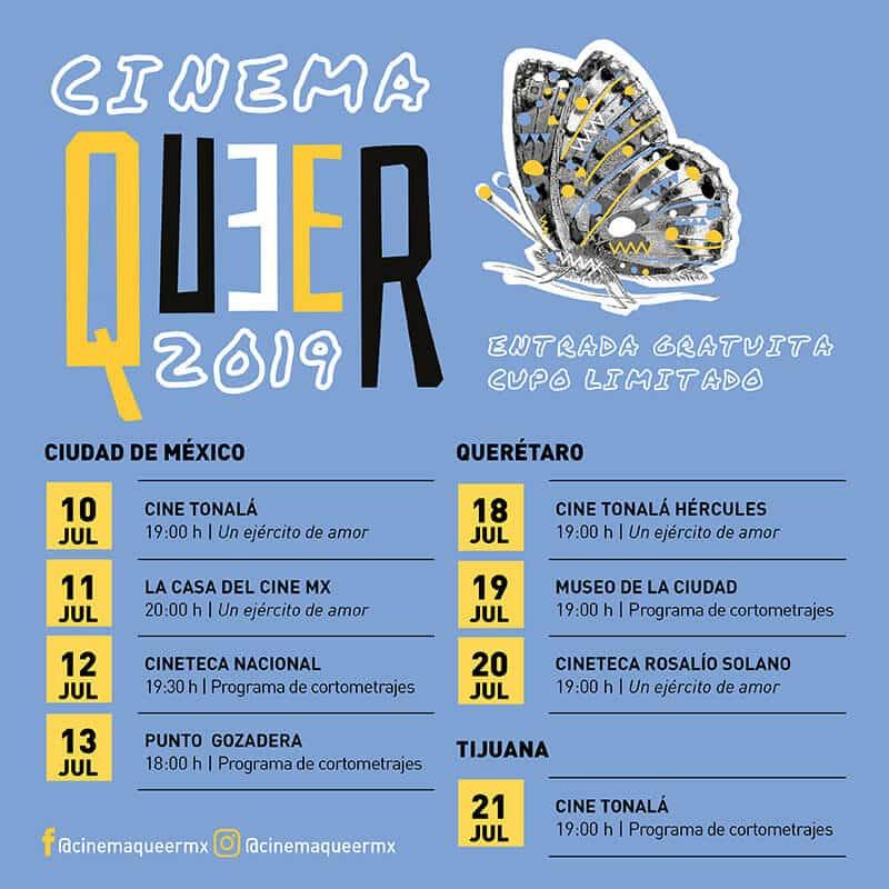 programa cinema queer