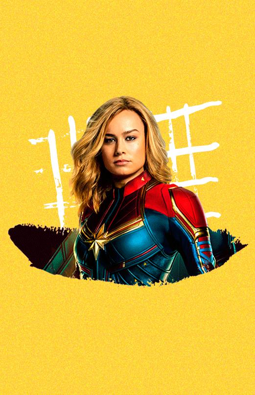 superhéroe mujer