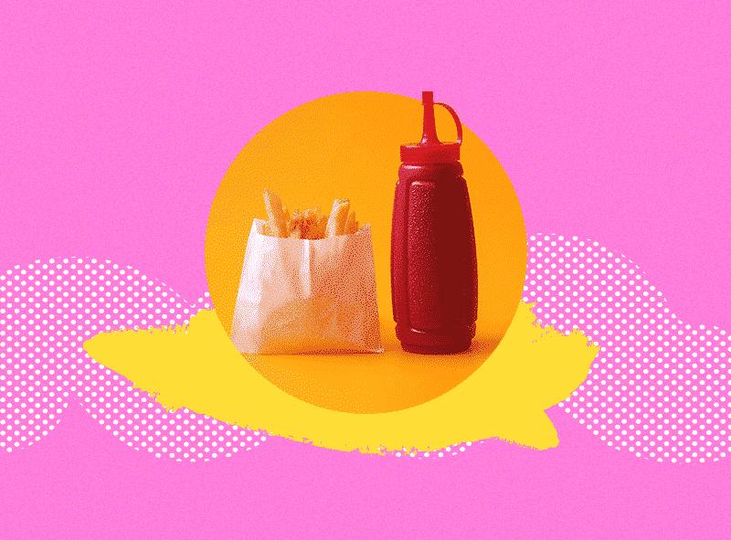 secretos de comida rapida