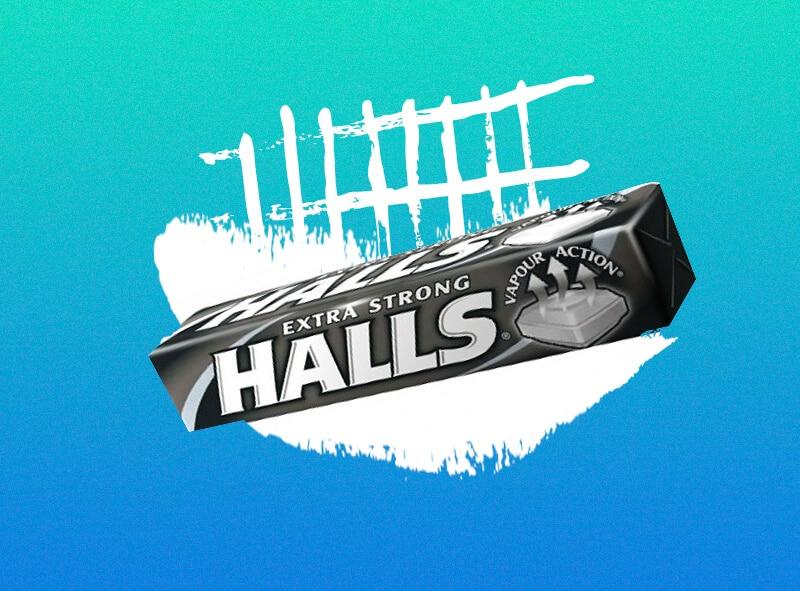 halls negros sexo oral