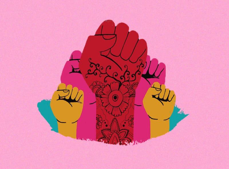 documentales feministas