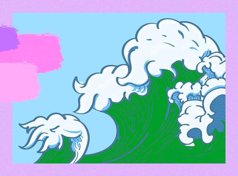marea verde aborto México