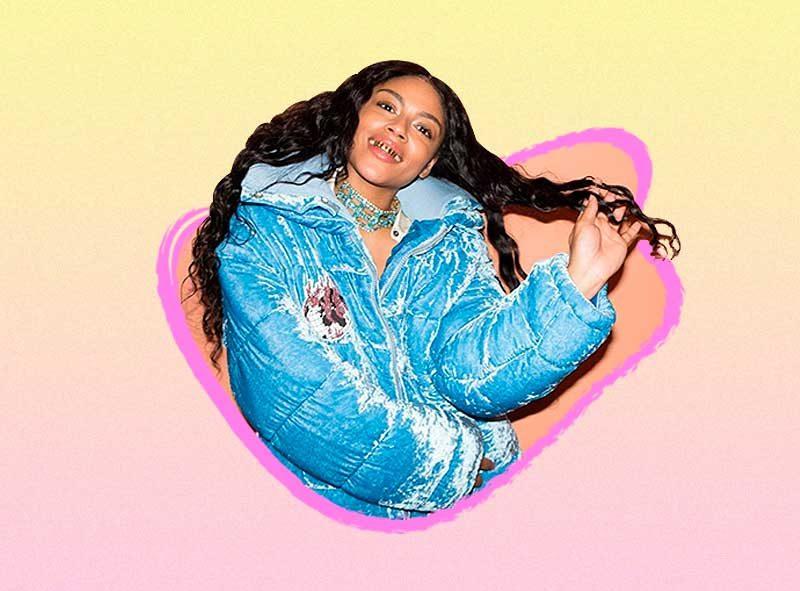 mujeres reggaetoneras afrolatinas