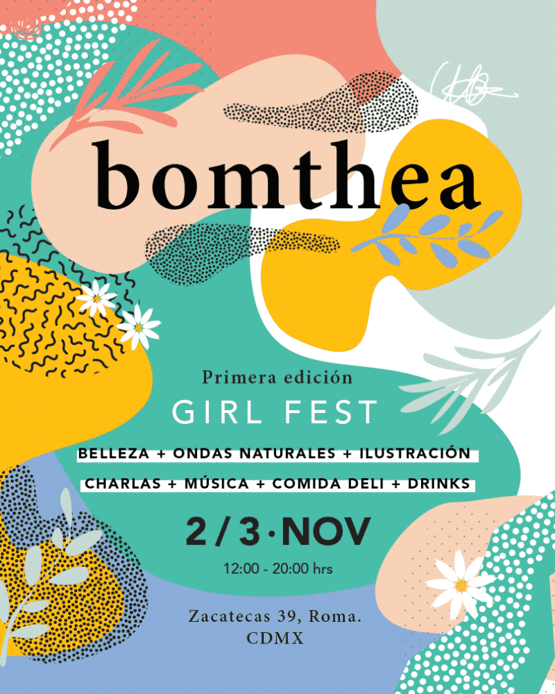 Bomthea festival