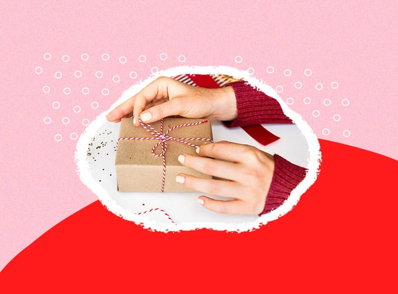 regalos para navidad económicos hechos en casa
