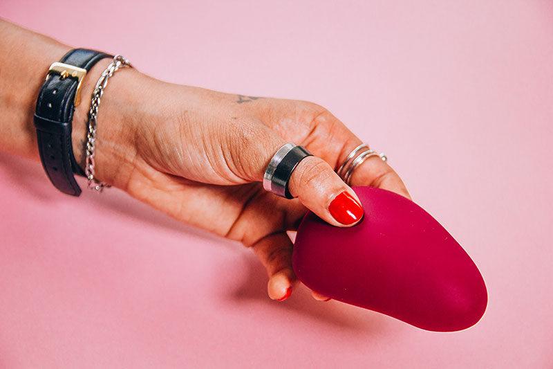 juguete sexual pom marca dame
