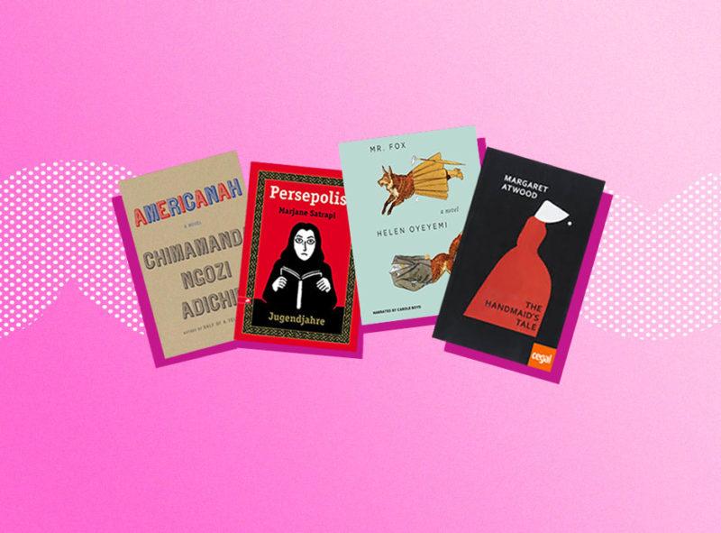 novelas feministas