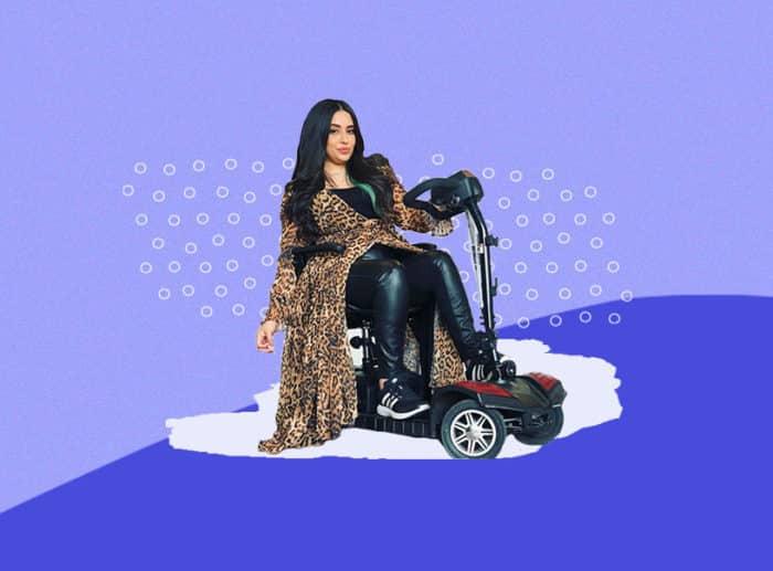 discapacidad y amor