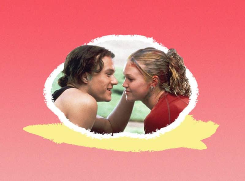 comedias románticas