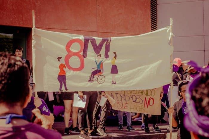 marcha 8M