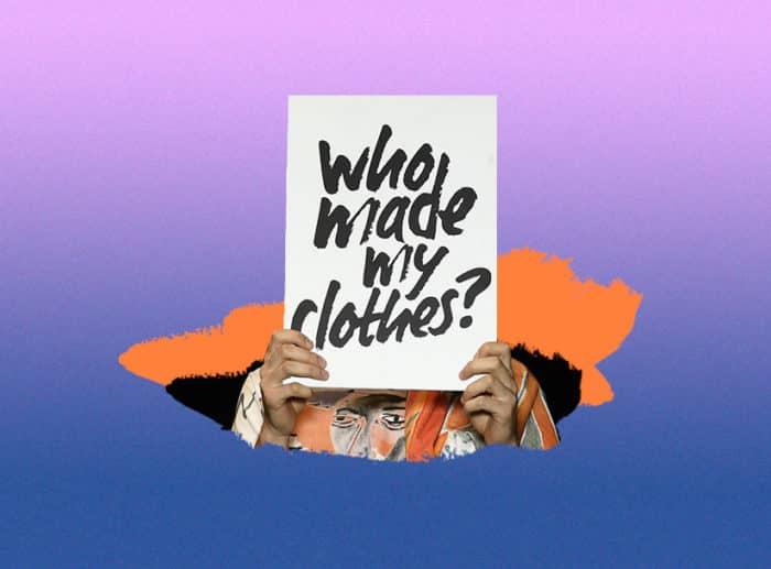 consumo responsable de moda
