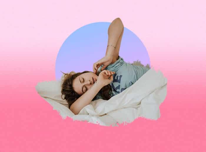 por qué te da insomnio