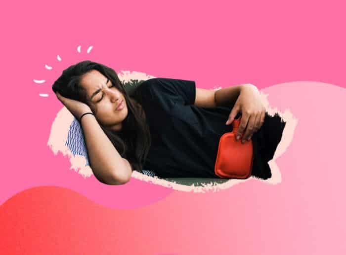 estrés afecta tu periodo