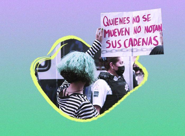 feminismo en Guanajuato
