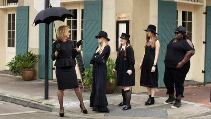 brujas con estilo